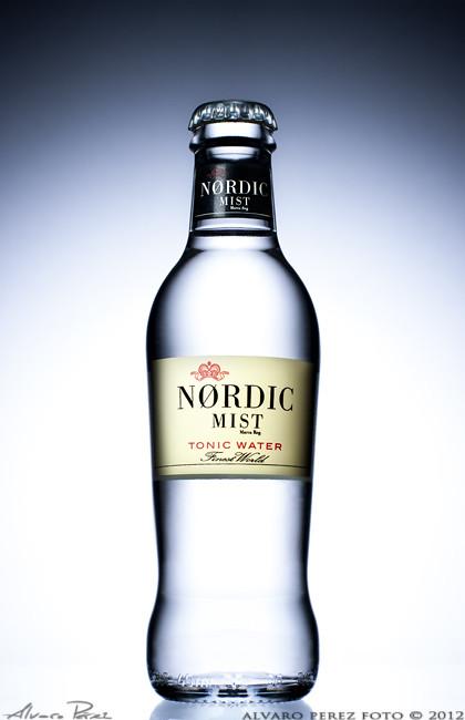 Tonic Nordic Mist