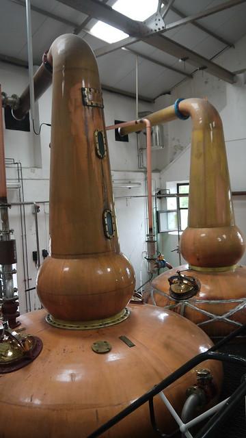 2011-06-09 075 Knockdhu Distillery - Stills