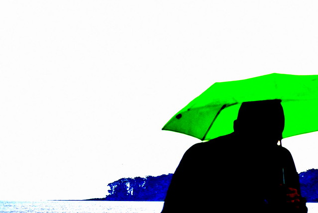 Under the Green Umbrella