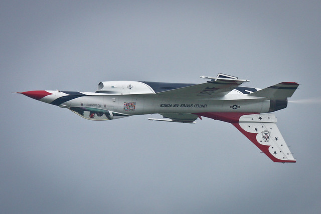USAF - Thunderbirds