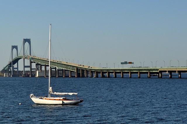 Weather Newport Rhode Island August