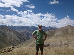 Ladakh: the Sham trek