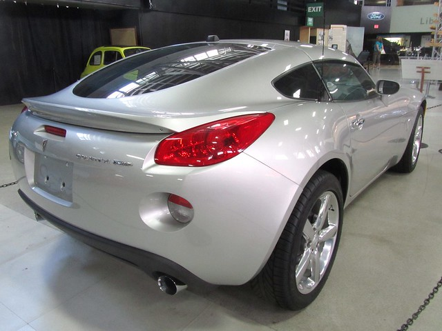 Northern California 2005 Pontiac Solstice 2 4l: 2005 Pontiac Solstice Automatic Related Infomation