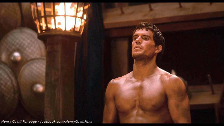 Henry-Cavill-Immortals-Theseus-25 | Flickr - Photo Sharing!