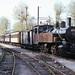Trains du Vivarais dit Le Mastou (France) ©Trams aux fils.