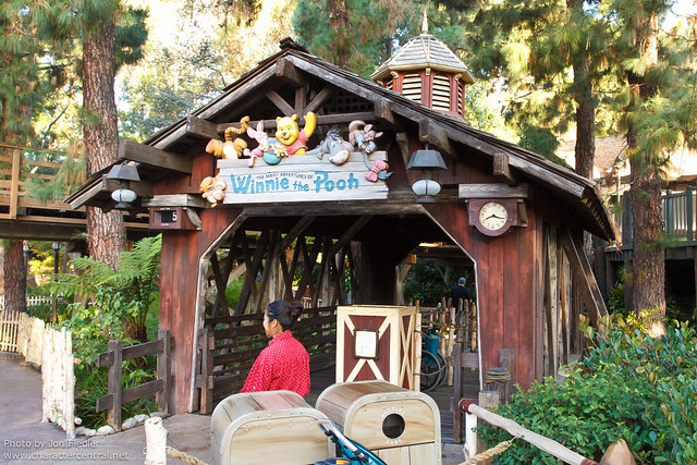 DL Oct 2011 - Wandering through Critter Country