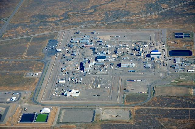 Idaho National Laboratory 2  Flickr  Photo Sharing