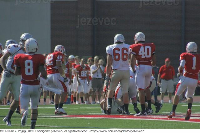 2011-10-08 2119 College Football