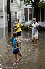 Family After Irene