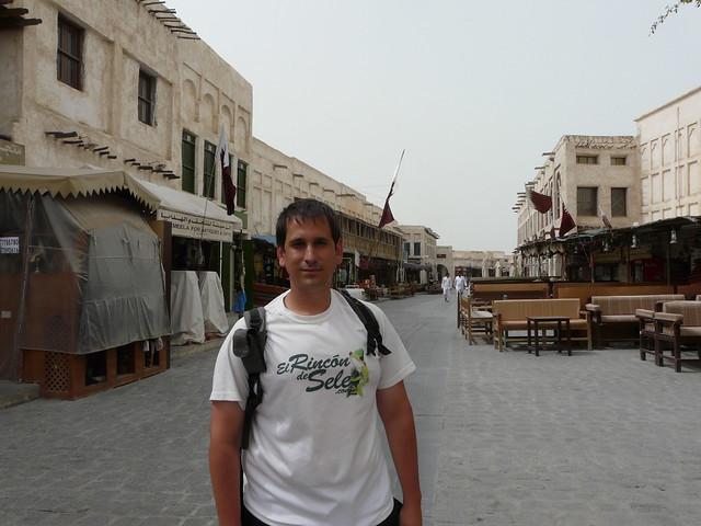 Sele en Doha (Qatar)