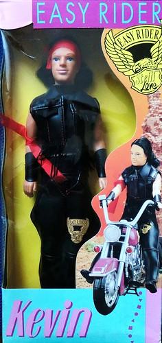 Easy Rider Kevin nrfb