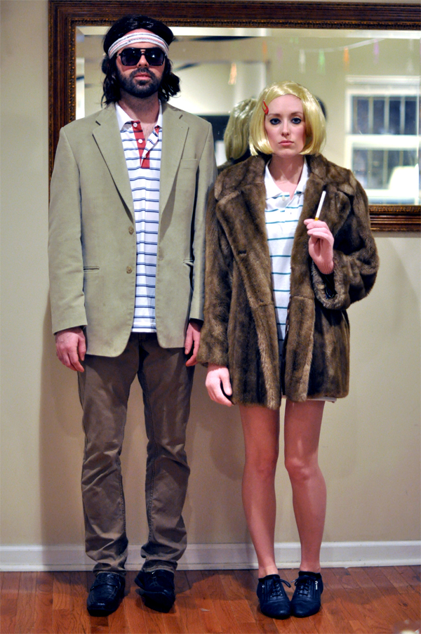 Happy Halloween, from the Tenenbaums - eat.sleep.wear ...