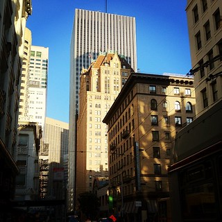 San Francisco afternoon #sf