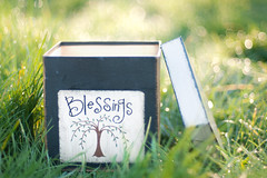 ~ A Box Full of Blessings ~