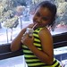 Encontro Criança Criando Dança na Galeria Olido
