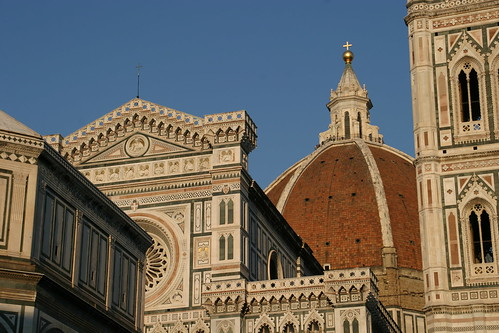 Florence Complete Walking Tour