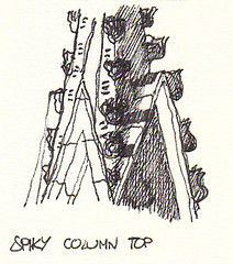 Column top pugin by timillustrator