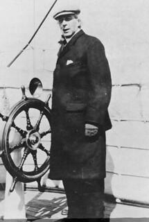 Sir Wilfrid Laurier en route to Prince Rupert, British Columbia, 1911 / Sir Wilfrid Laurier en route vers Prince Rupert, en Colombie-Britannique, 1911
