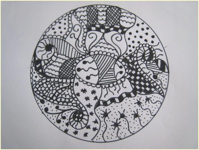 Pin dibujos abstractos para pintar cuadros con enduido and for Imagenes de cuadros abstractos para pintar