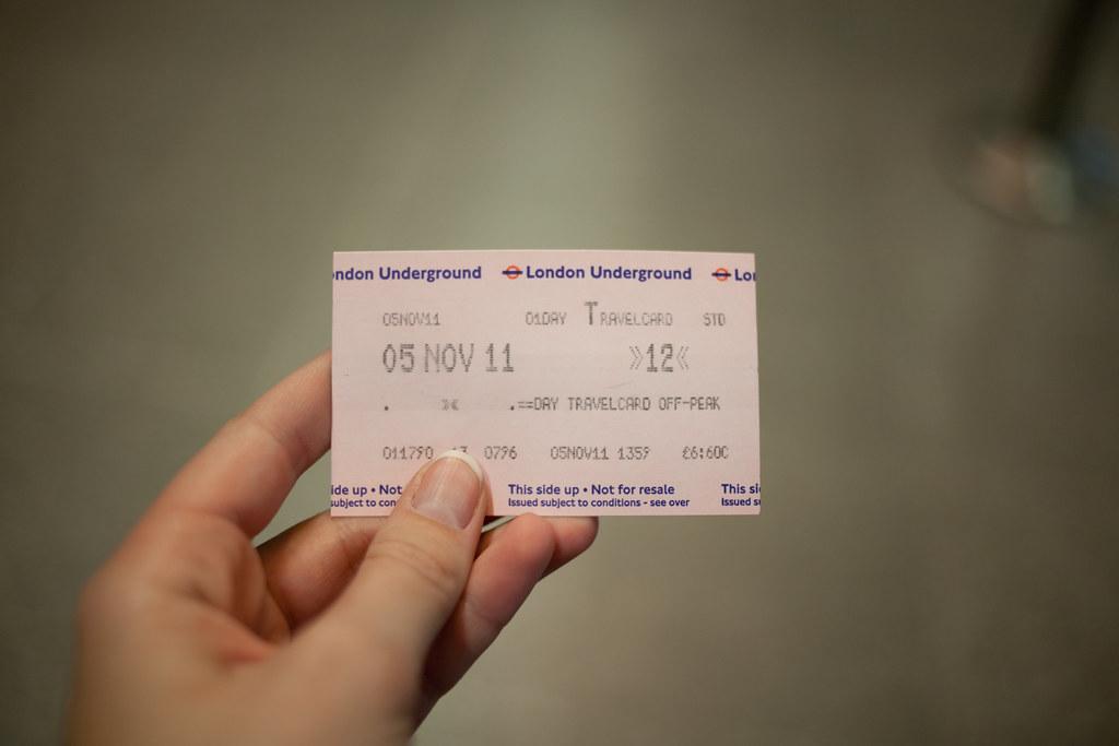 london 5-6 th november