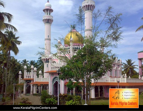 Kaduvayil Thangal Dargha (Kaduvayil Mosque) Video Clip