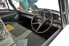 1960 Dodge PD4 Phoenix sedan
