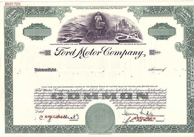 how to buy stock certificates