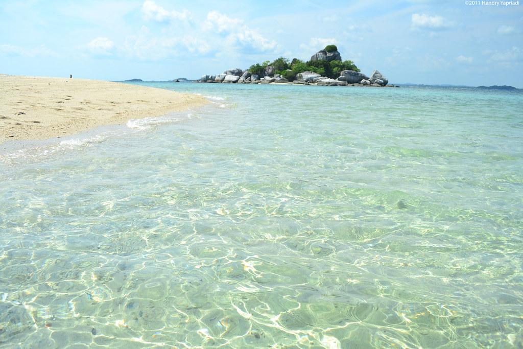 архипелаг Wakatobi