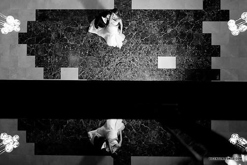wedding woman man laura church field sunrise golf atardecer hotel couple married pareja boda iglesia happiness husband pedro wife campo priest felicidad cura héctor severo sanmartín talayuela lavieja