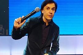 Tom Cavalcante rompe contrato com a Record by Portal Itapetim