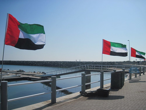 National Day Flags