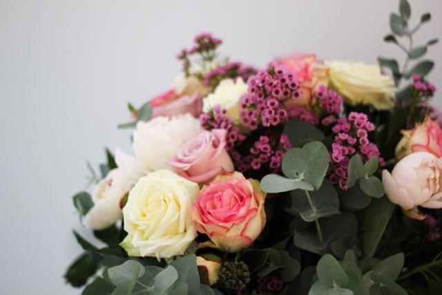 flowers  la redoute ss12