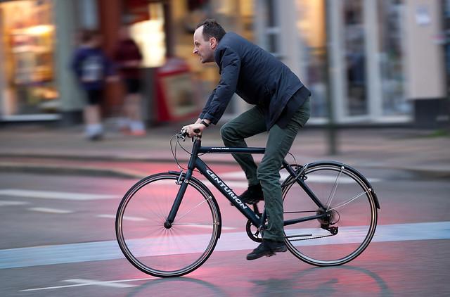 Copenhagen Bikehaven by Mellbin 2011
