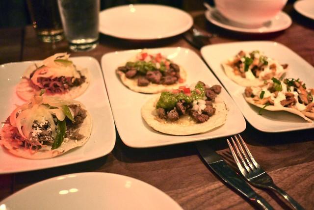 Latitude on Main Street | Latin American Street Food