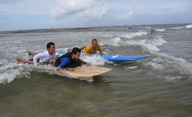 KORE ,Kauai Ocean Recreation Experience
