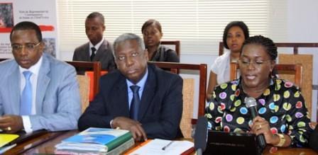 Lancement d'un avis d'appel a projet sur la devise ivoirienne