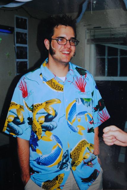 Michael 2001