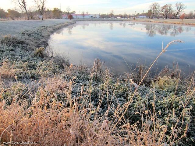 Boehner Pond, Malvern, IA