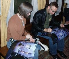 Escape From Ravenhearst Pre-release Party (2011) 6391093825_248d92e3d8_m