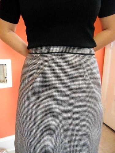 meringue waistband