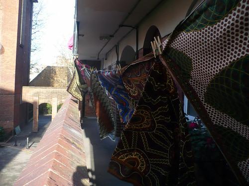 Capolana cloth