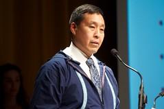 ILA 2011 honoree Wayne Don