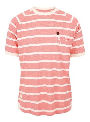 Marshall-Artist-Classic-T-Shirt-Pink