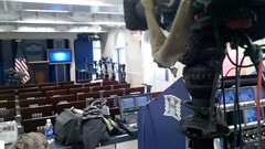 Press Briefing Room