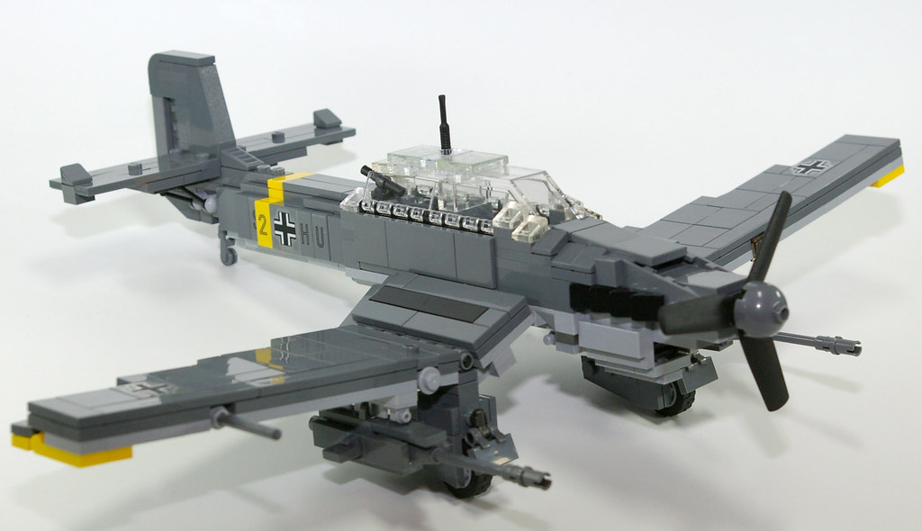 WWII on Pinterest | Lego, World War II and Airplane