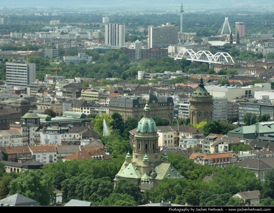 Best Western Hotel Mannheim