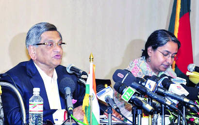 Dhaka, Delhi upbeat about resolving outstanding issues