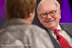 Warren Buffett rising neo socialist