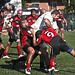 Rugby, l'Amatori prepara la trasferta romana contro la capolista Capitolina