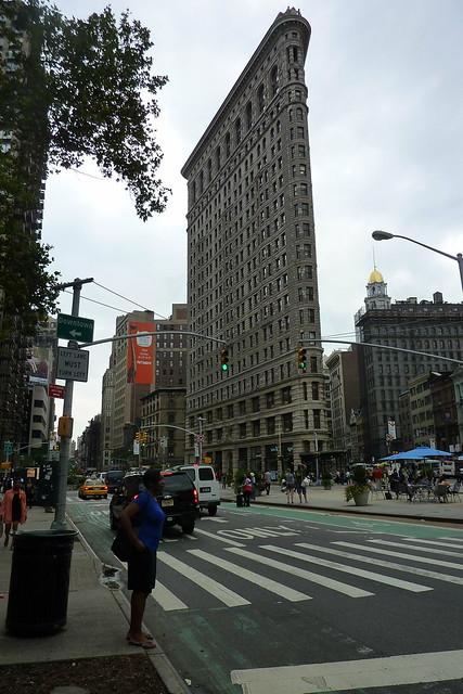 0243 - Flatiron Building